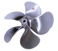 Research & Development | Marine Propellers